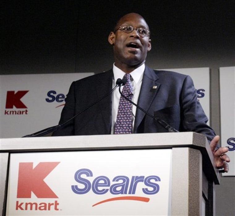 Sears CEO