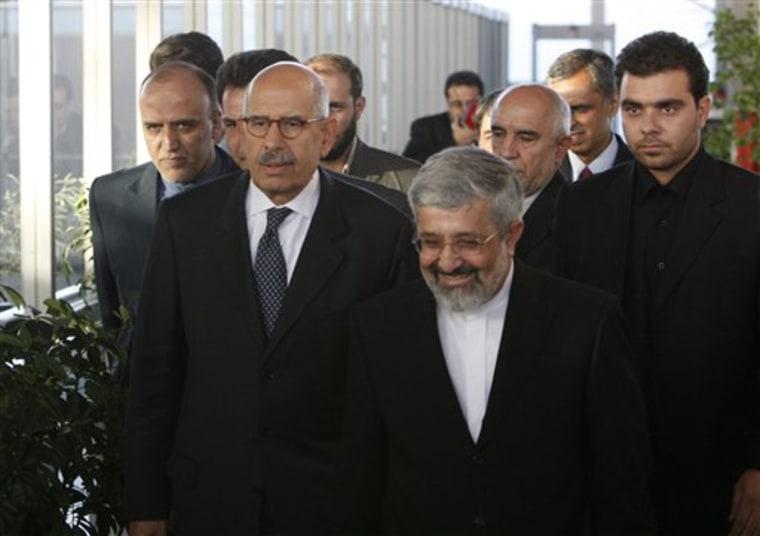 Mideast Iran Nuclear
