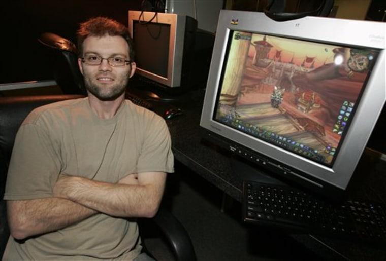 Blizzard's Warcraft
