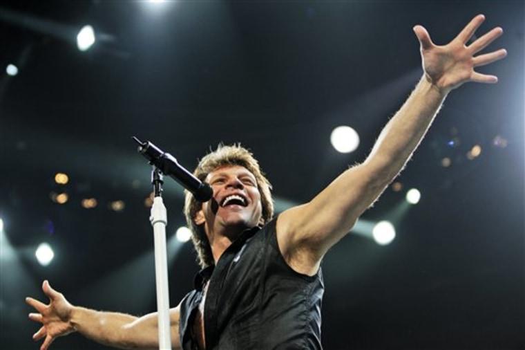 People Bon Jovi