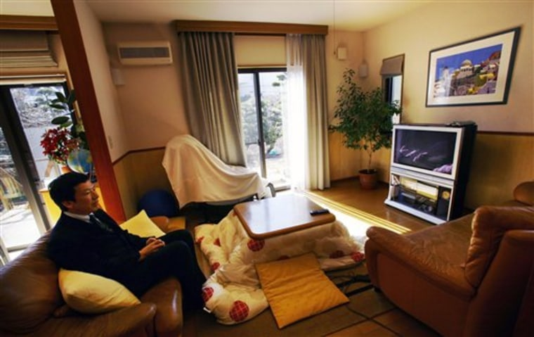 Japan Fuel Cell Home
