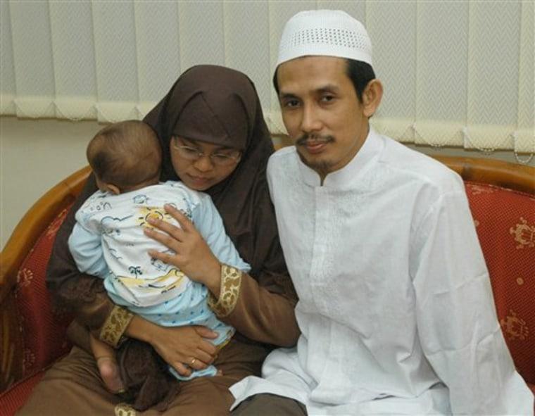 INDONESIA ASIA UNRAVELING TERROE