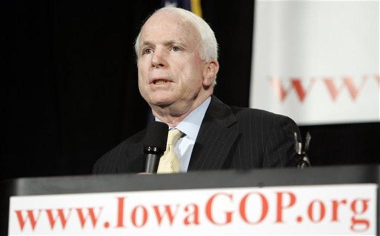 Republicans 2008