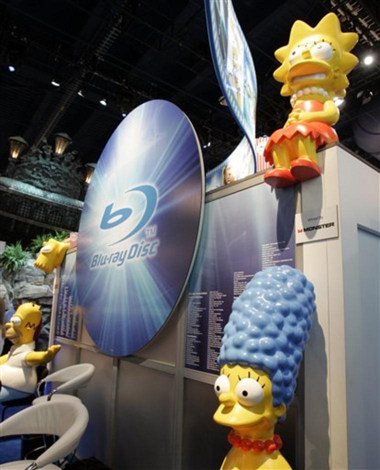 Gadget Show Blu Ray Triumph
