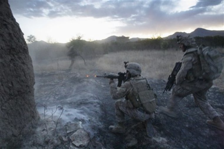 Afghanistan Stalemate
