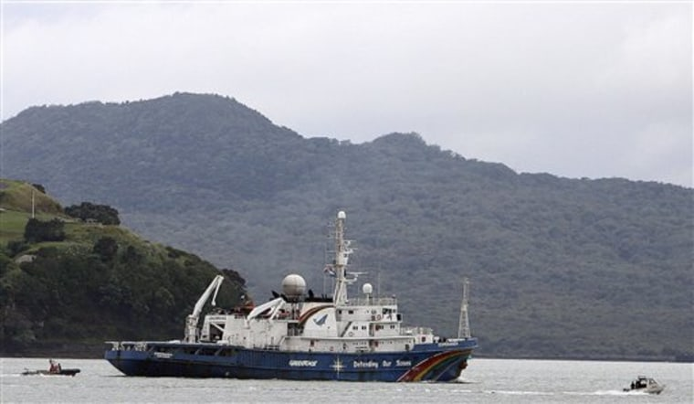 New Zealand Japan Whaling