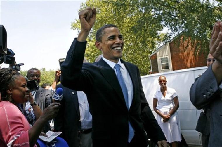 Obama 2008 Fenty