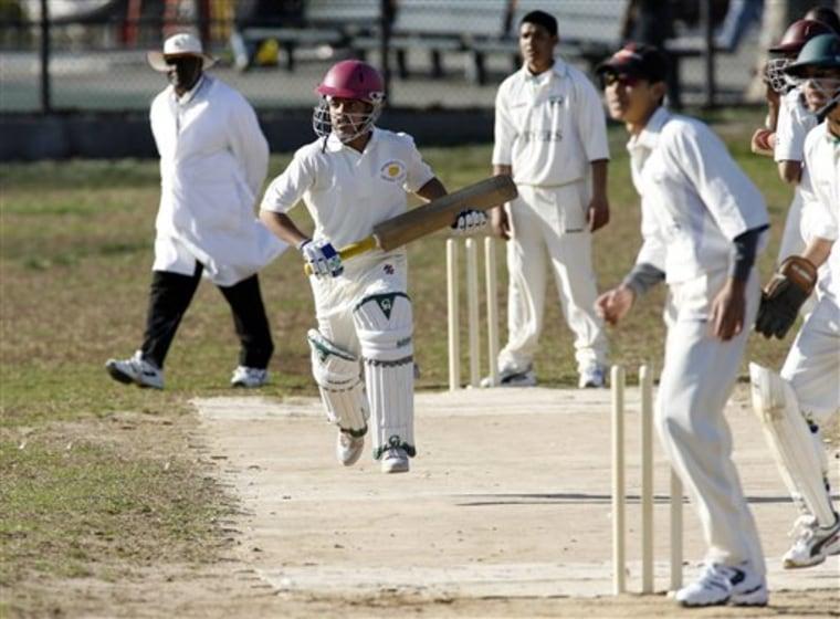 NYC Cricket