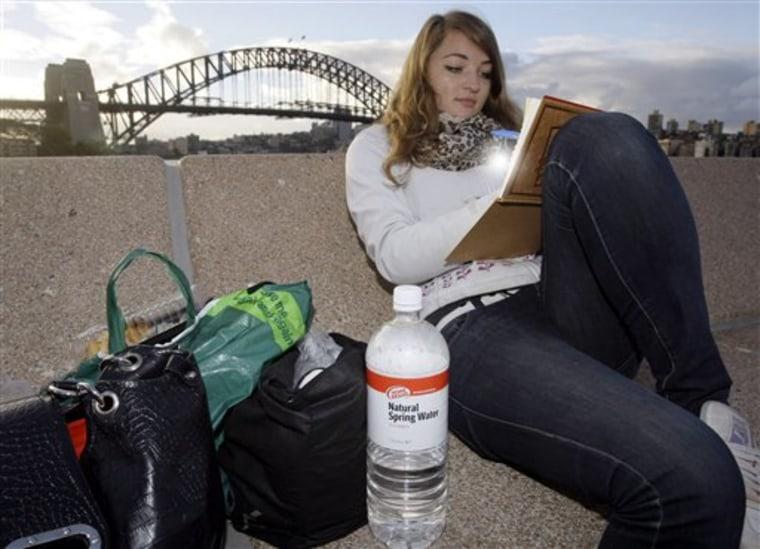 Australia Bottled Water Ban