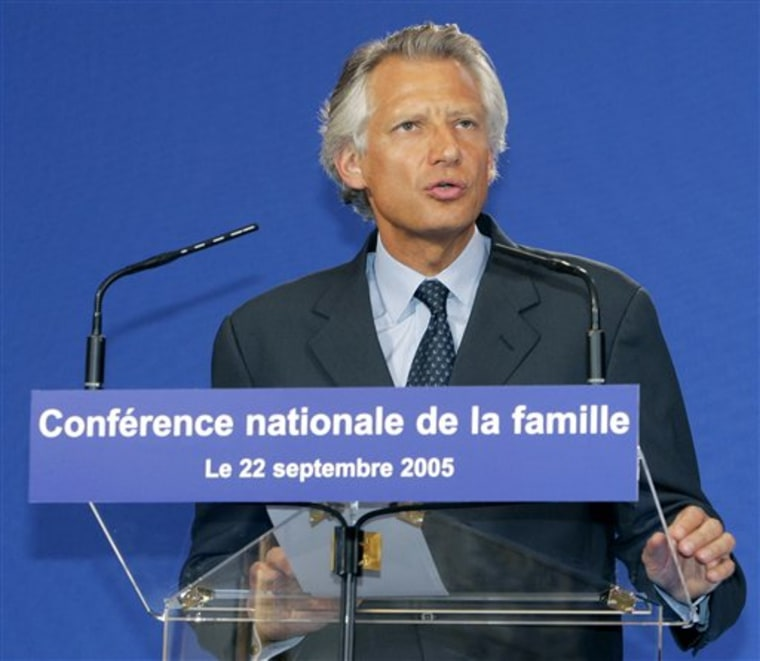 FRANCE FAMILY CONFERENCE