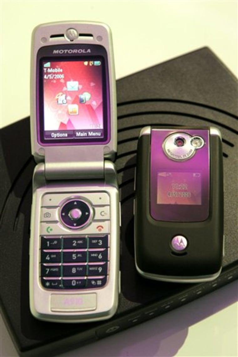 WI FI PHONES