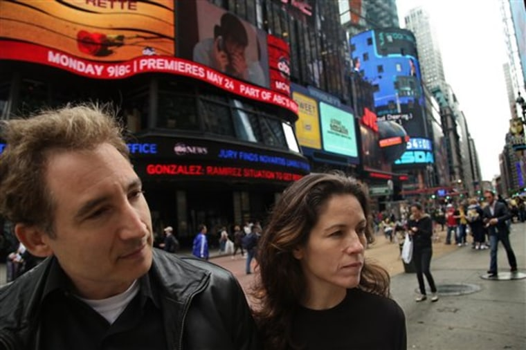 Brian Greene, a string theorist known for bringing his complex field of science to the masses, and Tracy Day, his wife and organizing partner, founded the World Science Festival.