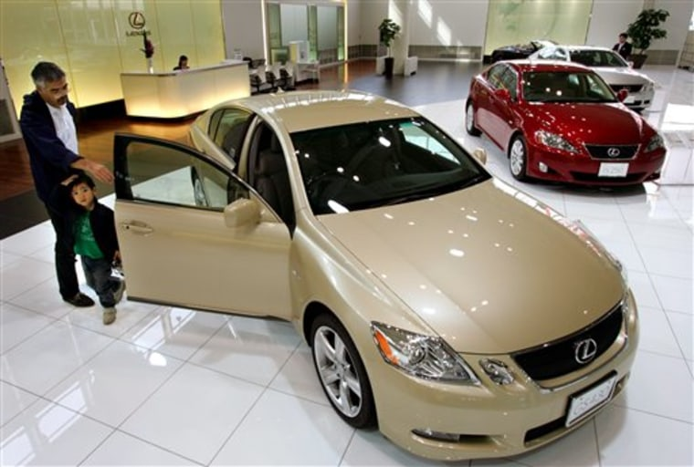 Japan Auto Production