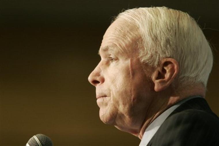 McCain Wash