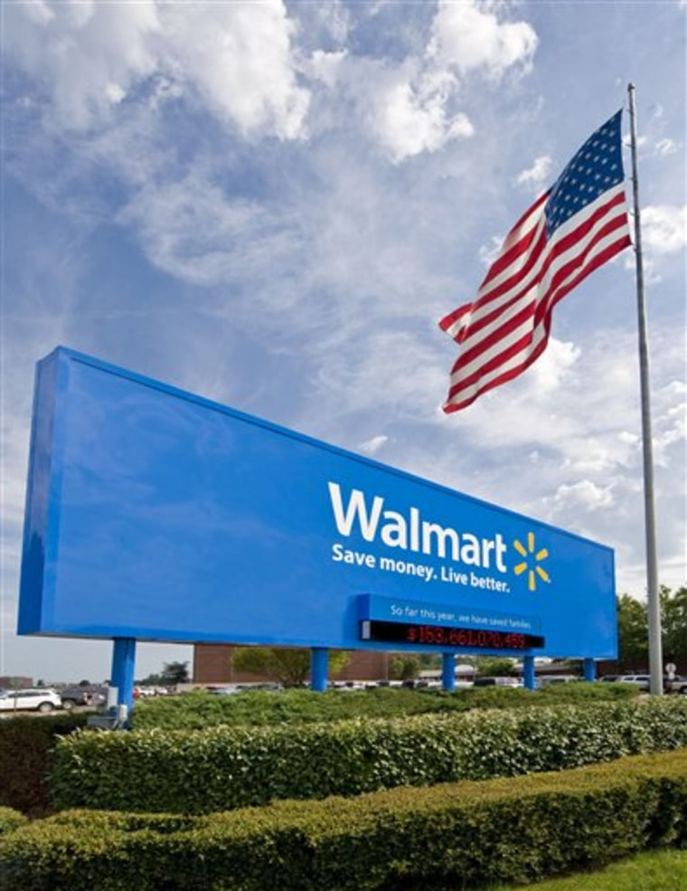 Wal-Mart Stores Inc. is offering to buy South African retailer Massmart Holdings Ltd. for approximately $4.25 billion