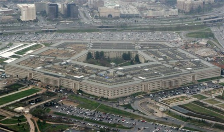 "The Pentagon told NBC News it properly forwarded all allegations of abuse by Iraqi forces to Iraqi leaders. ""Whatever they did with that information was up to the Iraqi government,"" a Pentagon official said."