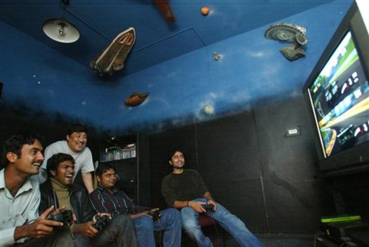 INDIA GAME GURUS