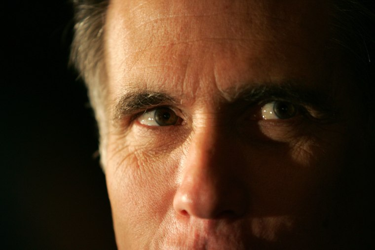 Romney Addresses Republican Jewish Coalition of Florida