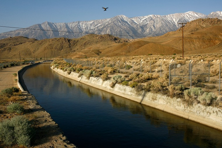 California Agriculture Faces Challenges As Drought Continues