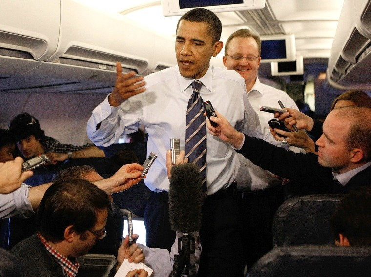 John Edwards Endorses Barack Obama For President