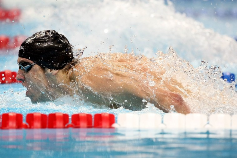 U.S. Swimming Olympic Trials - Day Seven