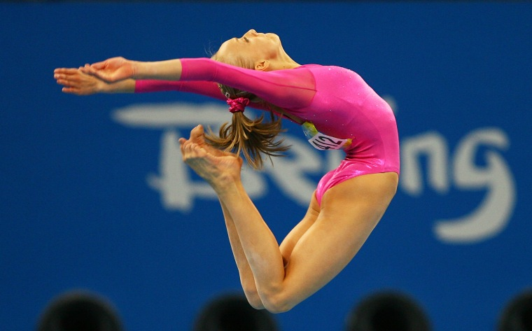 Olympics Day 7 - Artistic Gymnastics
