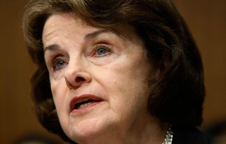 Senate Judiciary Committee Holds Hearing On Torture