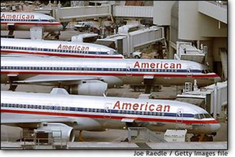 The Air Transport Association said Tuesday that an Iraq war could cause U.S. airlines to lose $10.7 billion this year and may result in 70,000 airlines jobs being cut.