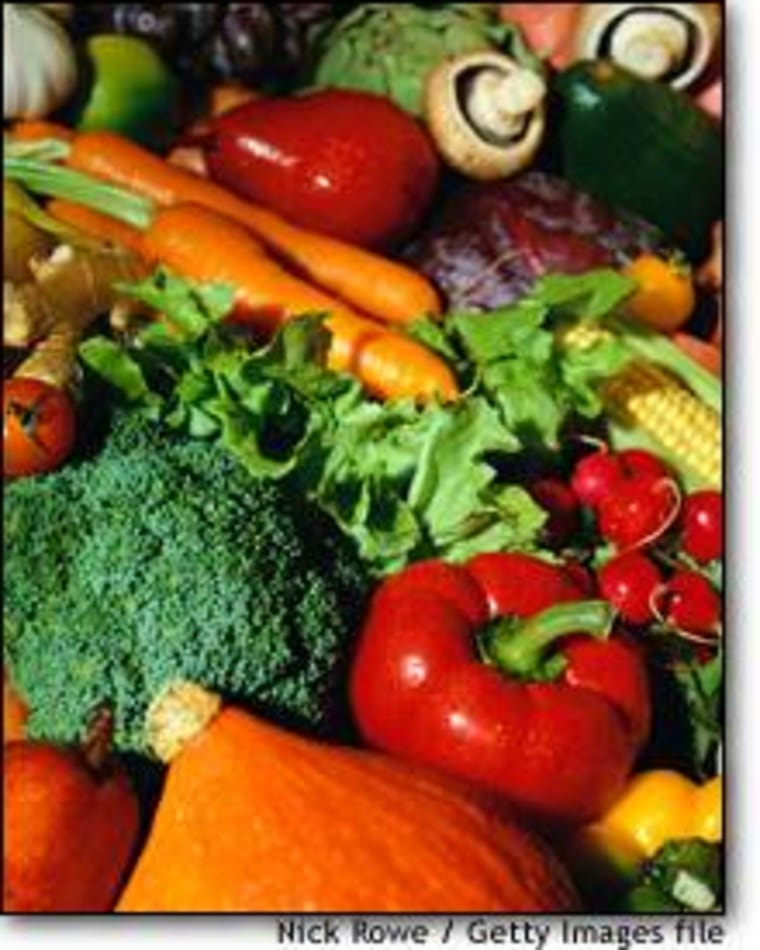When switching to a vegetarian diet, make sure you don't end up skimping on important nutrients your body needs.