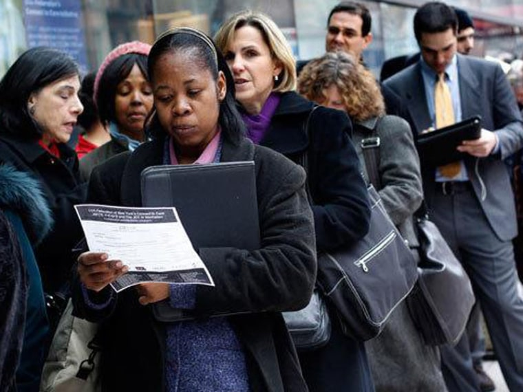 The jobless rate dropped to 7.8 percent, the lowest level since President Obama took office. (Shannon Stapleton/Reuters)