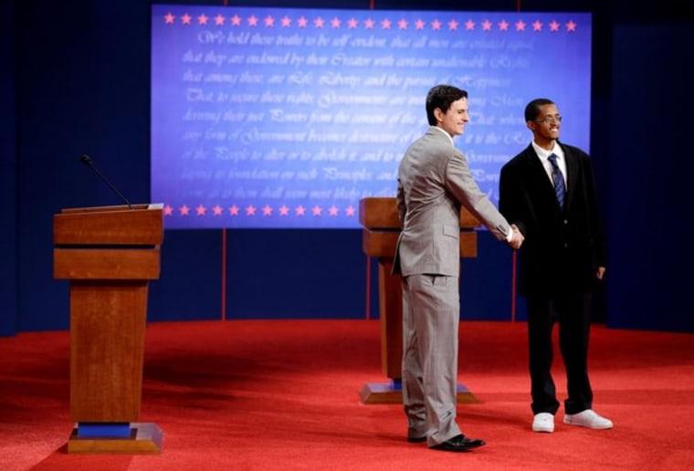 (David Goldman/AP Photo)