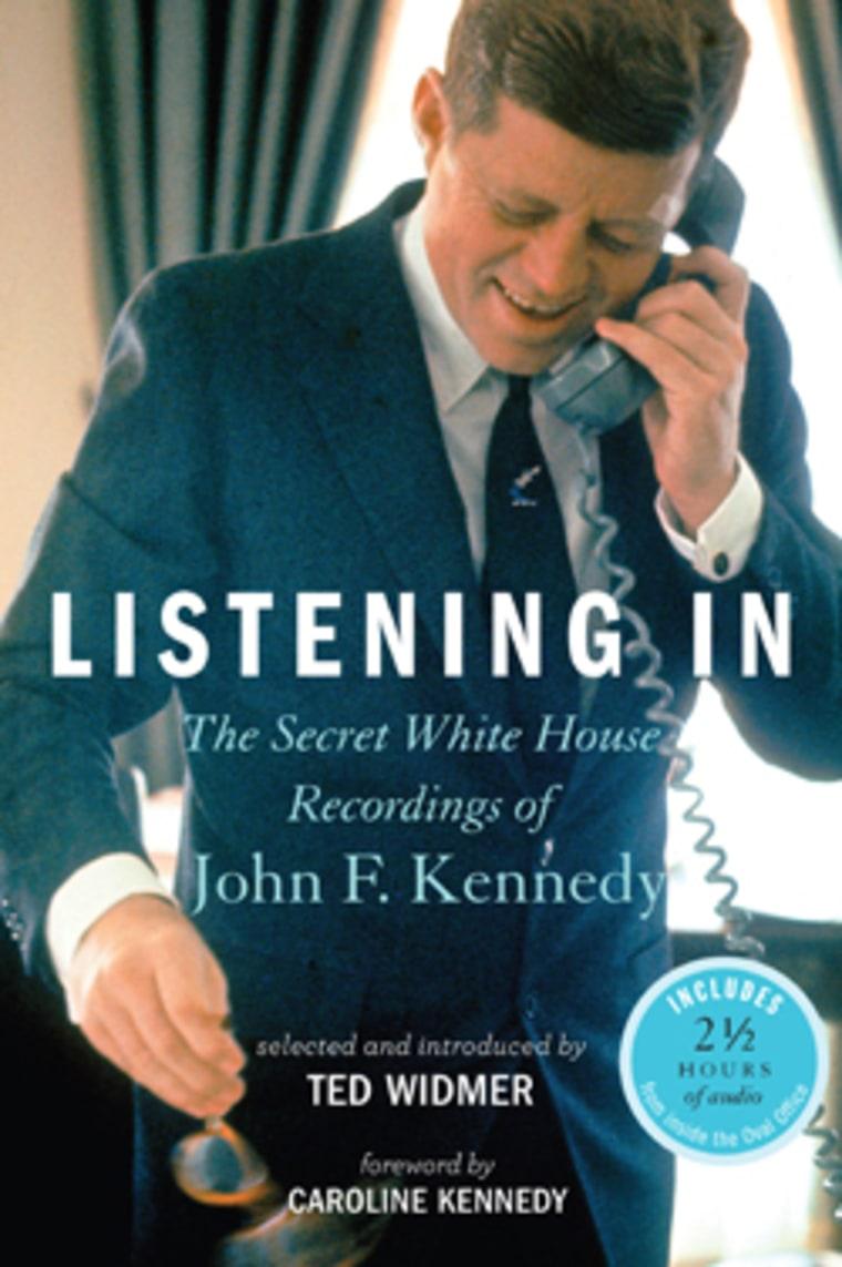 listeningin