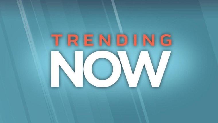 Trending NOW