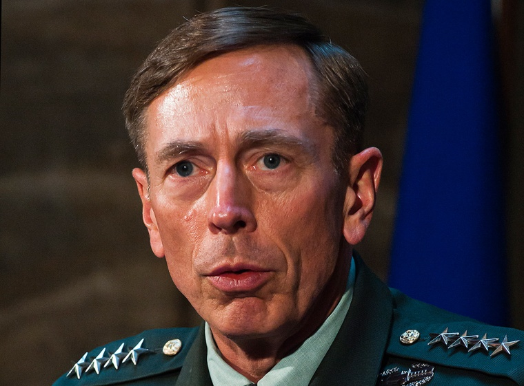 Congressional members are demanding a full accounting of the investigation that led to the resignation of CIA Director David Petraeus.(Clemens Bilan/dapd)