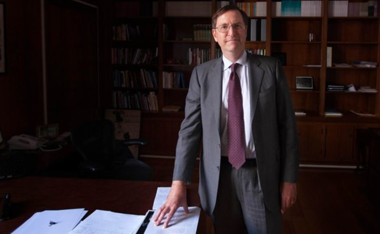Did ex-Romney advisor say we should raise taxes? Well, sort of.(Lucas Jackson/Reuters)