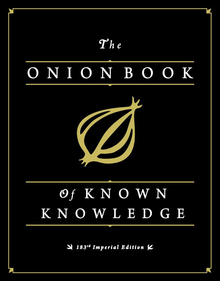 OnionBookofKnownKnowledge