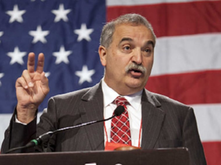 Maine GOP chairman Charlie Webster (Robert F. Bukaty/AP Photo)