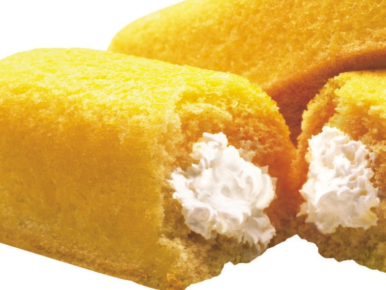 Hostess Twinkies are pictured in this undated handout photo obtained by Reuters November 14, 2012. Hostess Brands Inc said it will ask a U.S. bankruptcy judge for permission to liquidate if enough striking workers do not return to work by the end of...