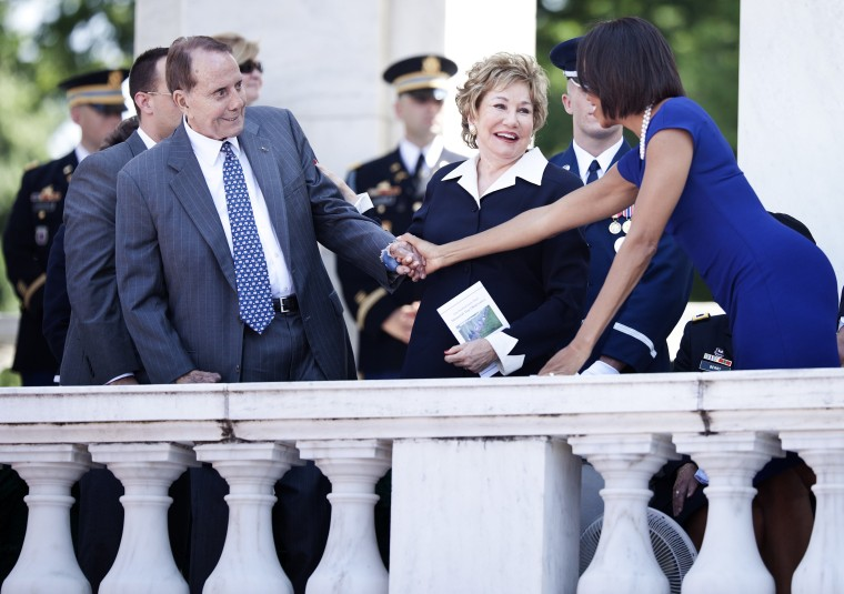 Photo: AFP/Getty Images/Brendan Smialowski