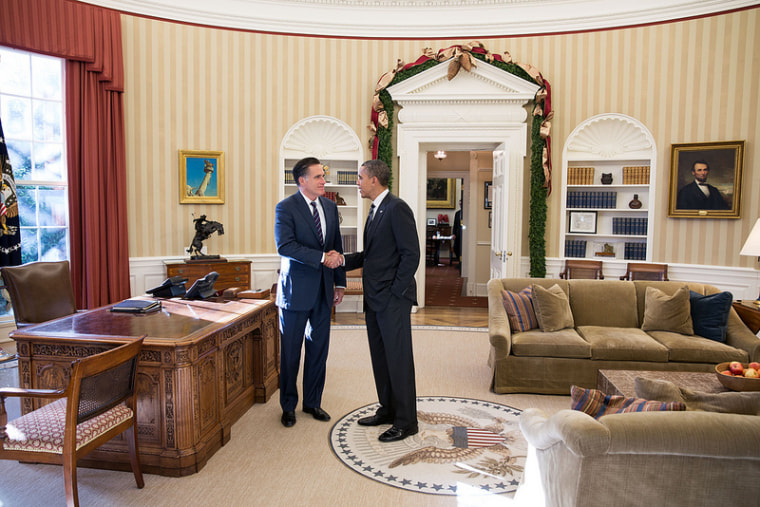 Photo: Official White House Photo/Pete Souza