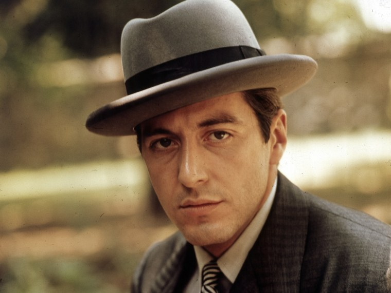President Obama channelled the Michael Corleone of The Godfather in his opening fiscal cliff bid.