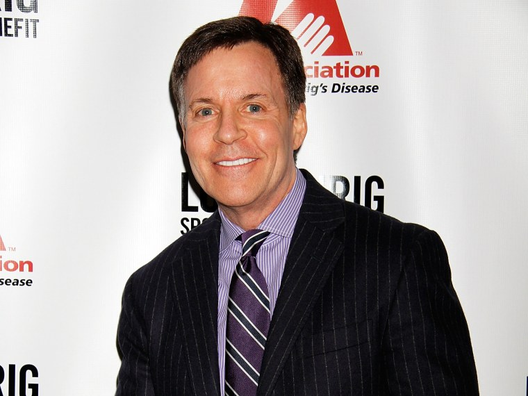 Bob Costas attends the Greater New York Chapter's 18th Annual Lou Gehrig Sports Awards Benefit at the Marriott Marquis Hotel on November 7, 2012 in New York City.  (Laura Cavanaugh/Getty Images)