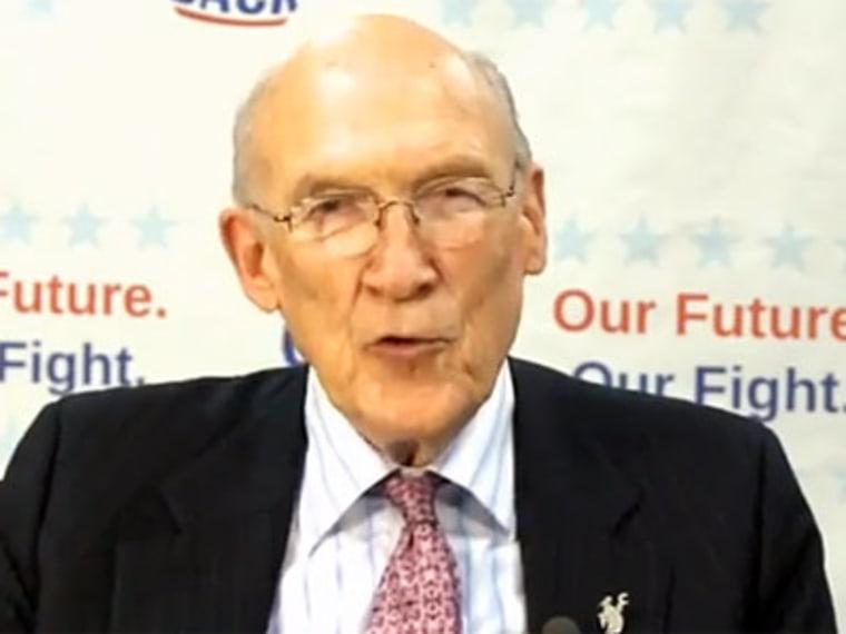 Alan Simpson (YouTube)