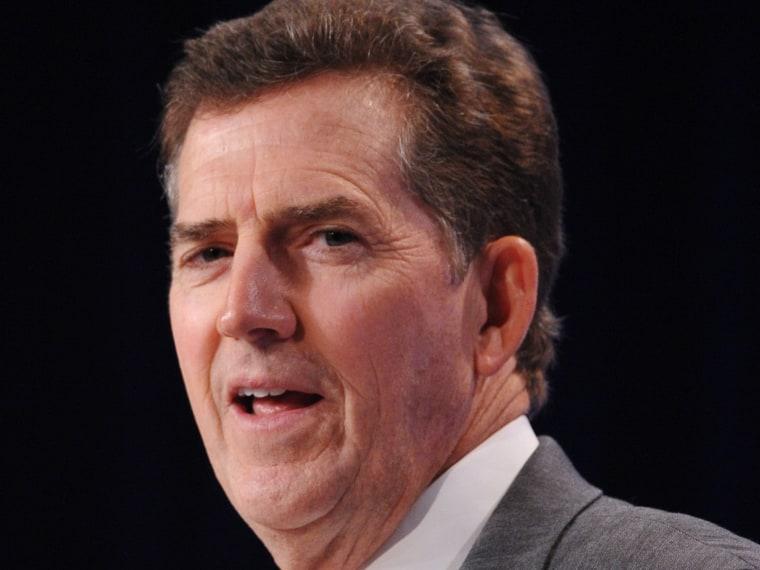 Sen. Jim DeMint (Mandel Ngan/AFP/Getty Images File)