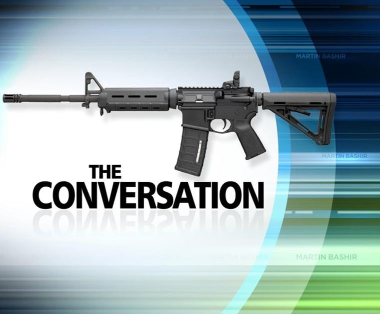 The challenge? Keeping the conversation about gun violence on the minds of Americans.