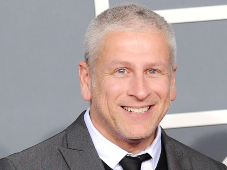 Louie Giglio  (Photo by Jason Merritt/Getty Images/File)