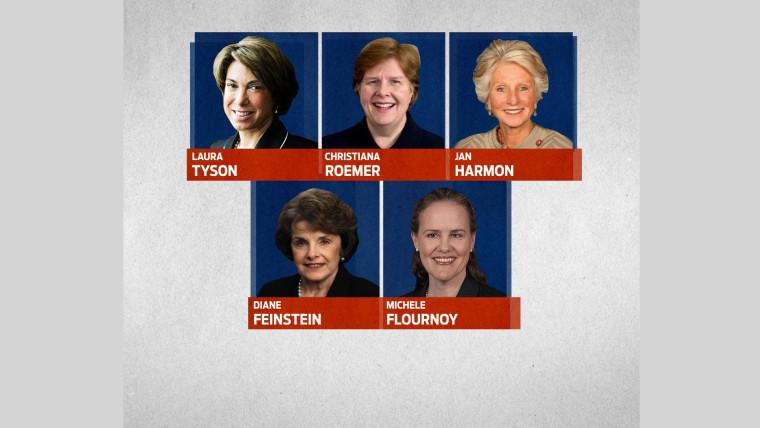 FS Women Five Box