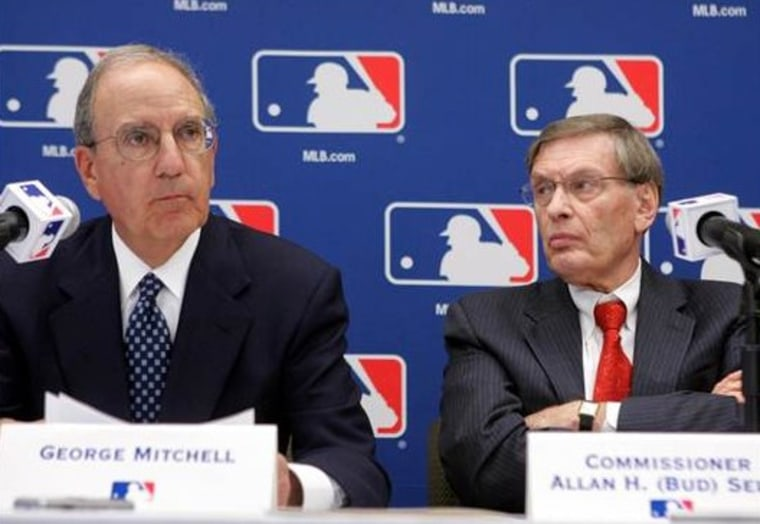 mitchell and selig
