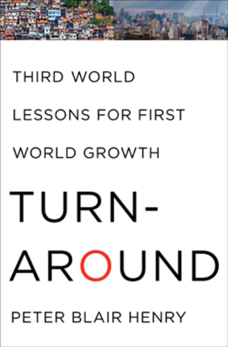 Henry-Turnaround