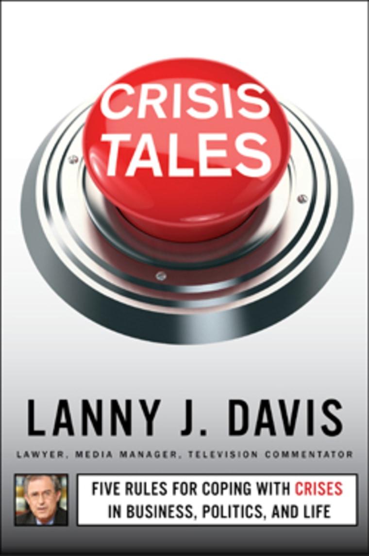 Crisis Tales jacket final